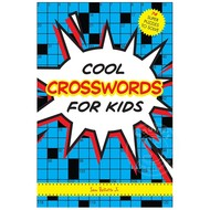 Random House Cool Crosswords for Kids