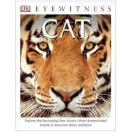 DK Books DK Eyewitness Cat