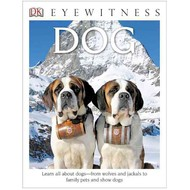 DK Books DK Eyewitness Dog