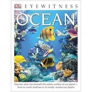 DK Books DK Eyewitness Ocean