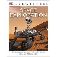 DK Books DK Eyewitness Space Exploration