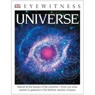 DK Books DK Eyewitness Universe