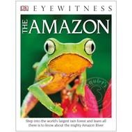 DK Books DK Eyewitness The Amazon