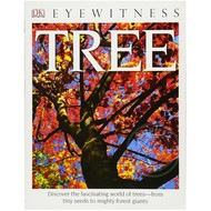 DK Books DK Eyewitness Tree