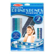 Melissa & Doug Melissa & Doug Design Your Own Press-On Rhinestone Headbands _