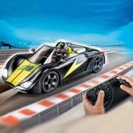Playmobil Playmobil RC Turbo Racer