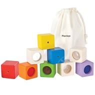 Plan Toys Plan Toys Sensory Blocks _