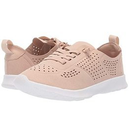 MANA PERFORATED SNEAKERS