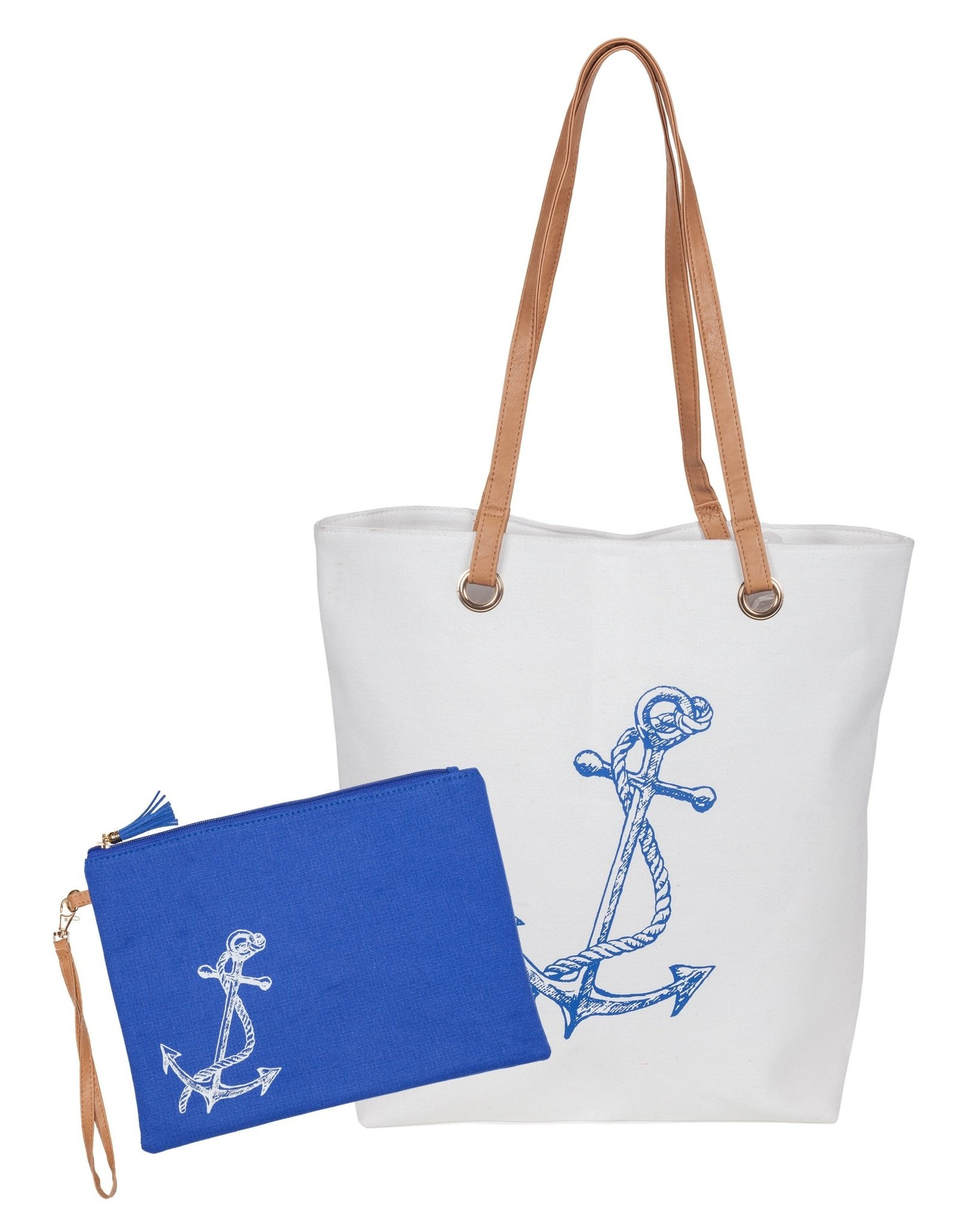 ANCHOR 2-IN-1 BAG