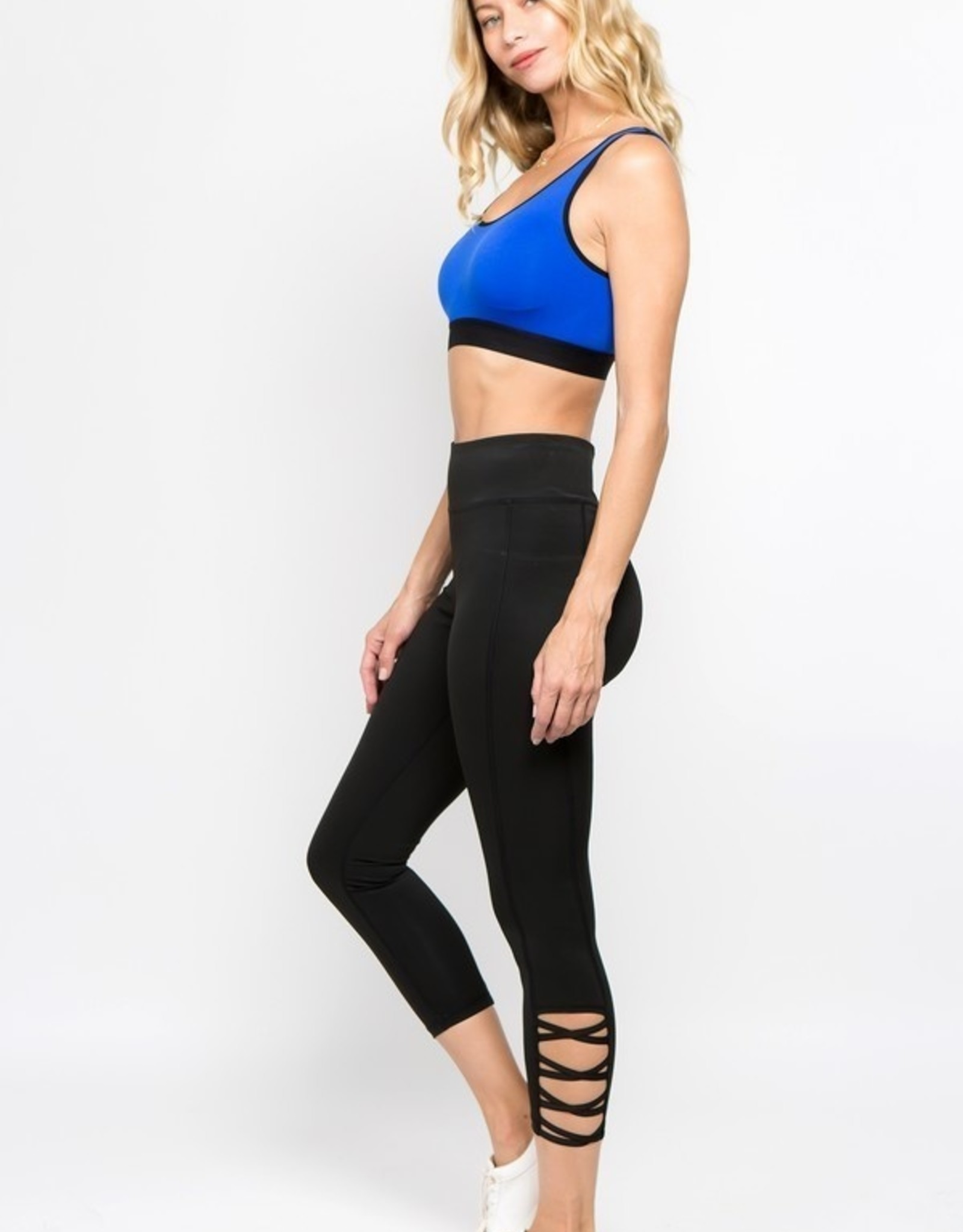 LATTICE WORKOUT LEGGING