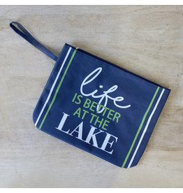 TLC Lake Life Wet/Dry Bag