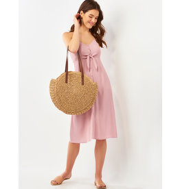 TLC WOVEN DRESS