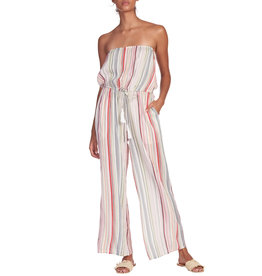 TLC COULOTTE ROMPER
