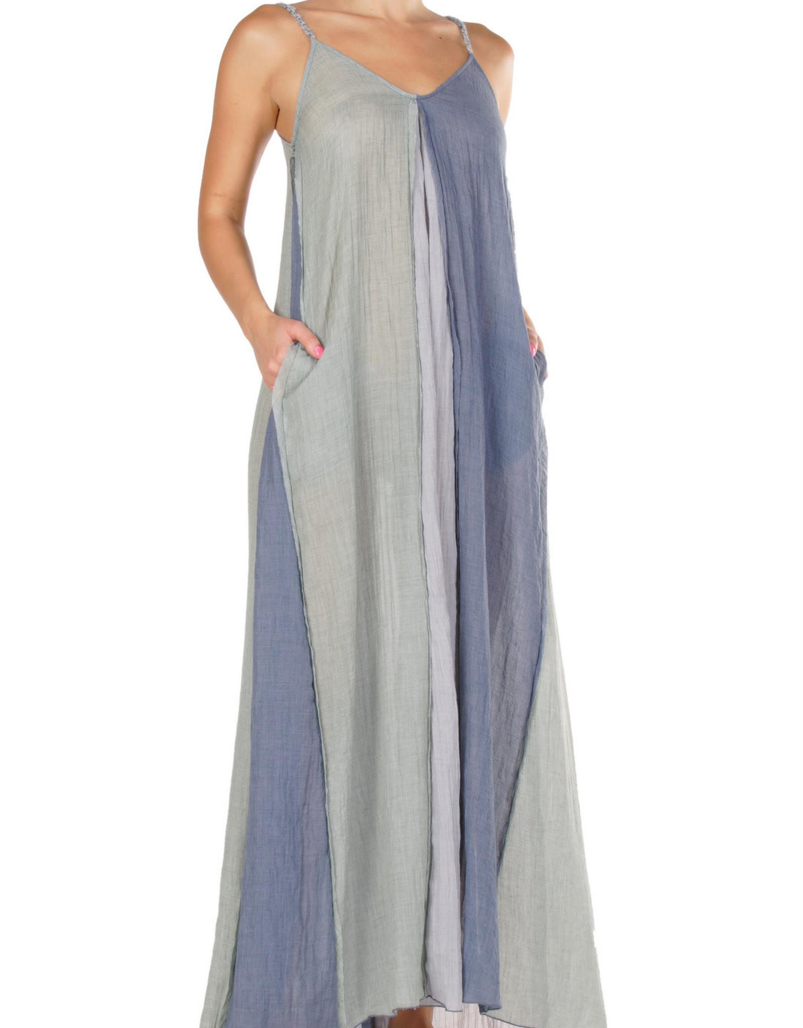 TLC MAXI DRESS