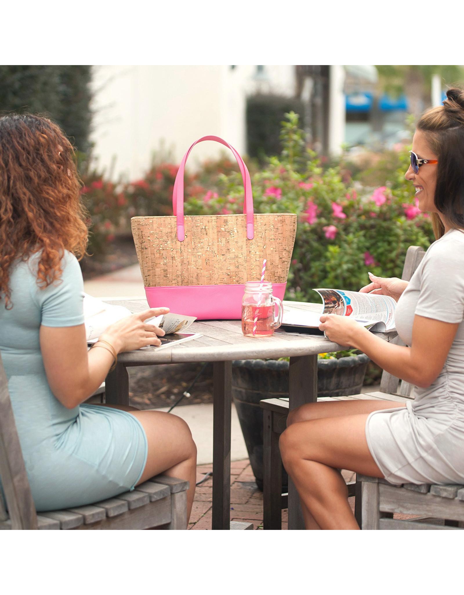 TLC Cork Charolette Purse - customize + more colors!