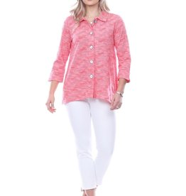 TLC Donna Flare Top