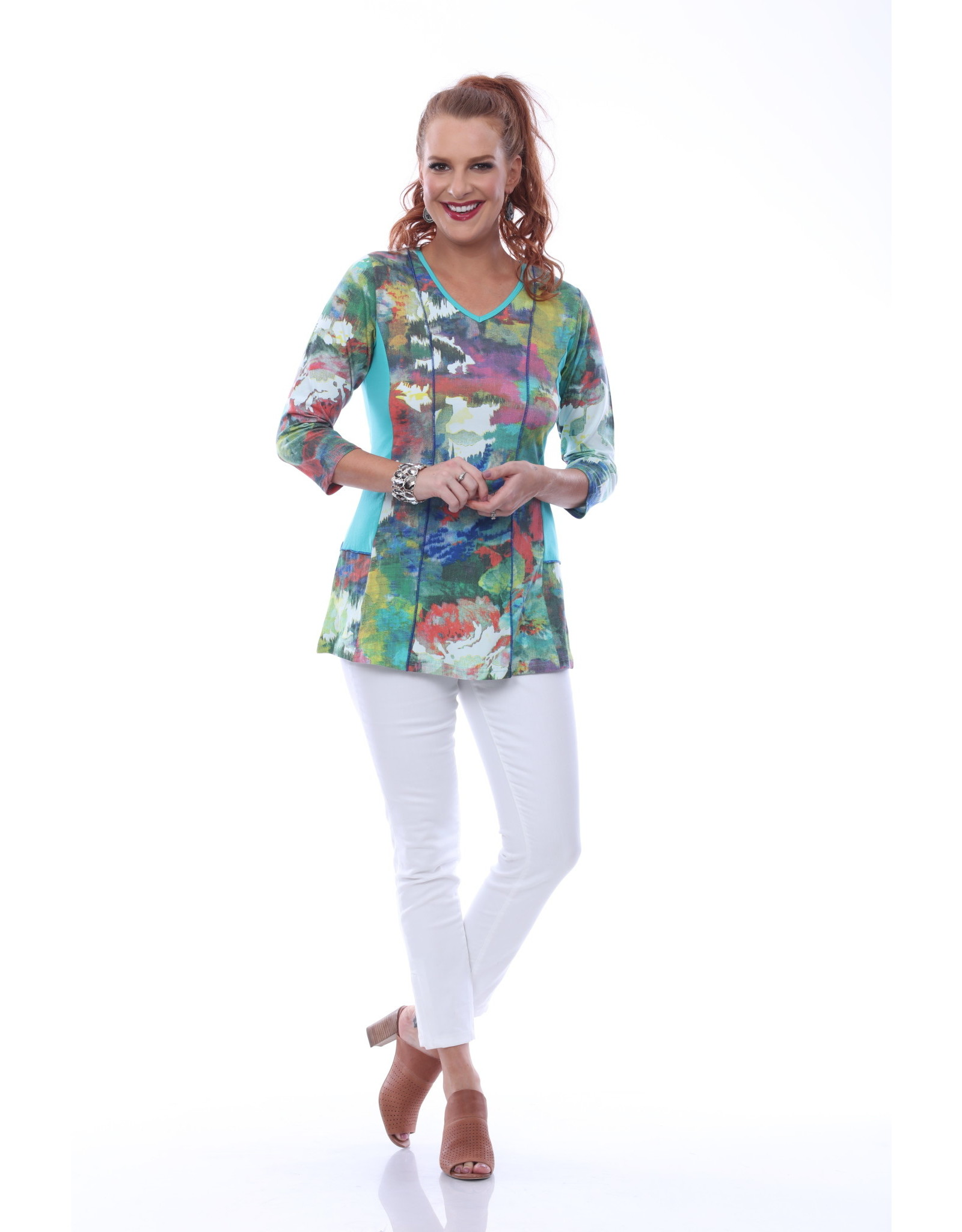 TLC Ariana Tunic