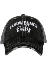 TLC Elbow Bumps Hat