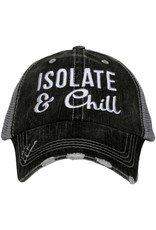 TLC Isolate and Chill Hat