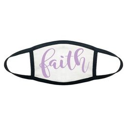 TLC Faith Face Mask