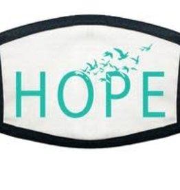 TLC Hope Face Mask