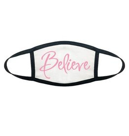 TLC Believe Face Mask