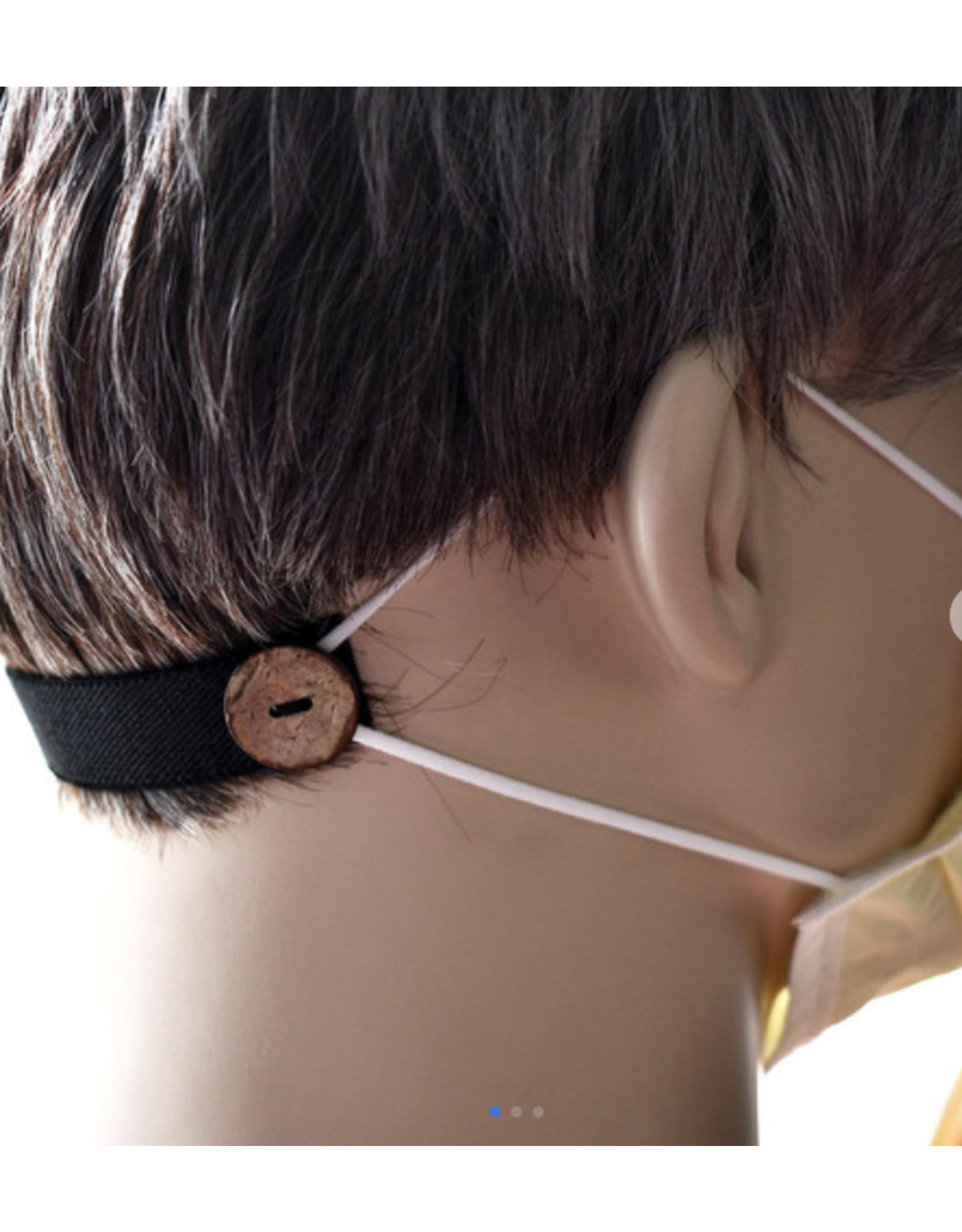 TLC Ear protectors for mask
