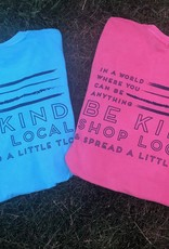 TLC TLC Be Kind Tshirt