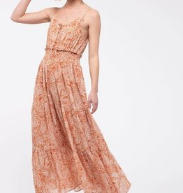 TLC Flowy Maxi Dress