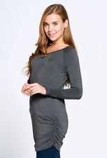 TLC Anna Long Tunic
