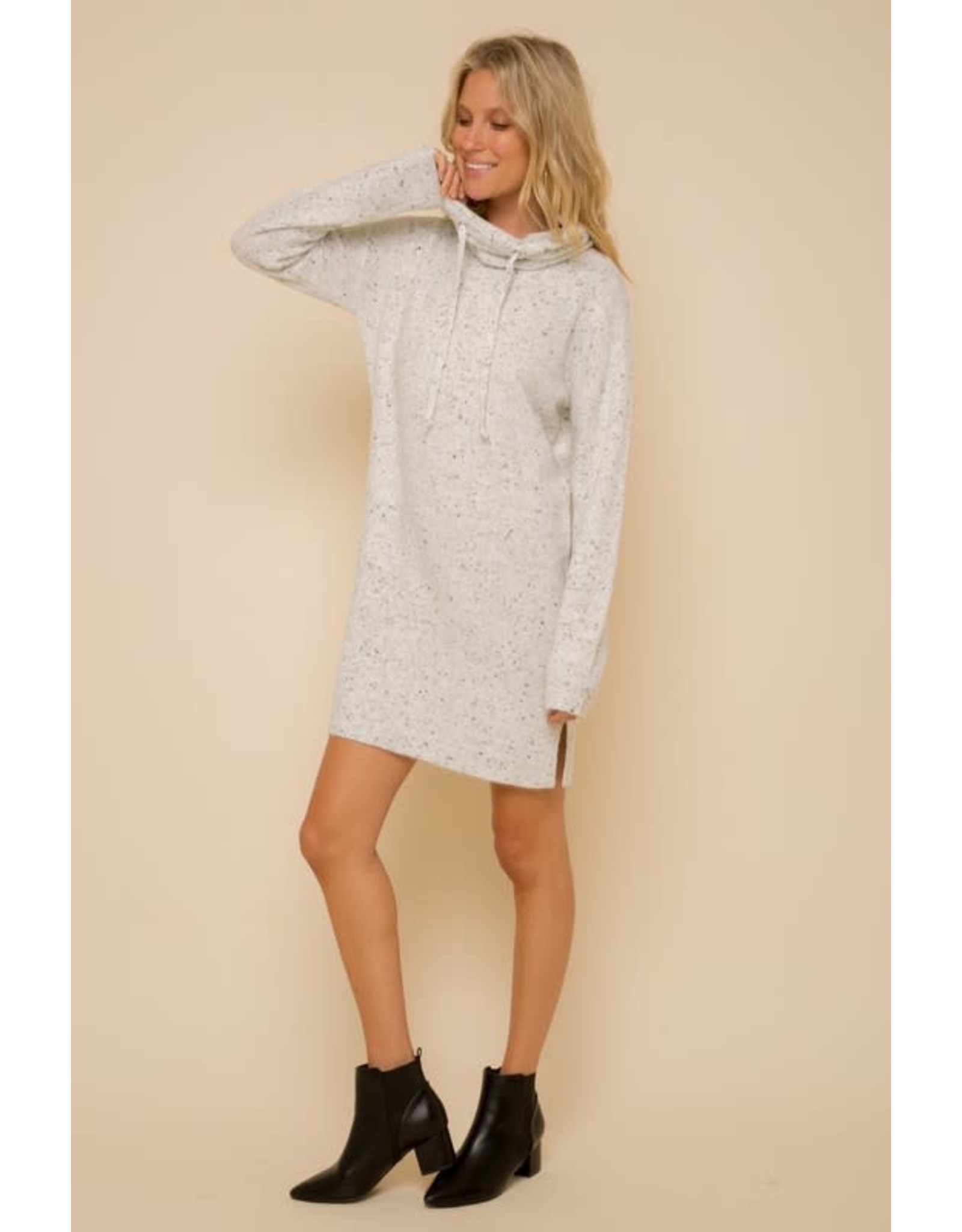 TLC Elizabeth Sweater Dress