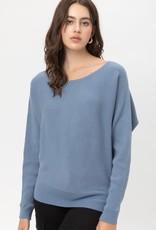 TLC The Dolman Sleeve Sweater