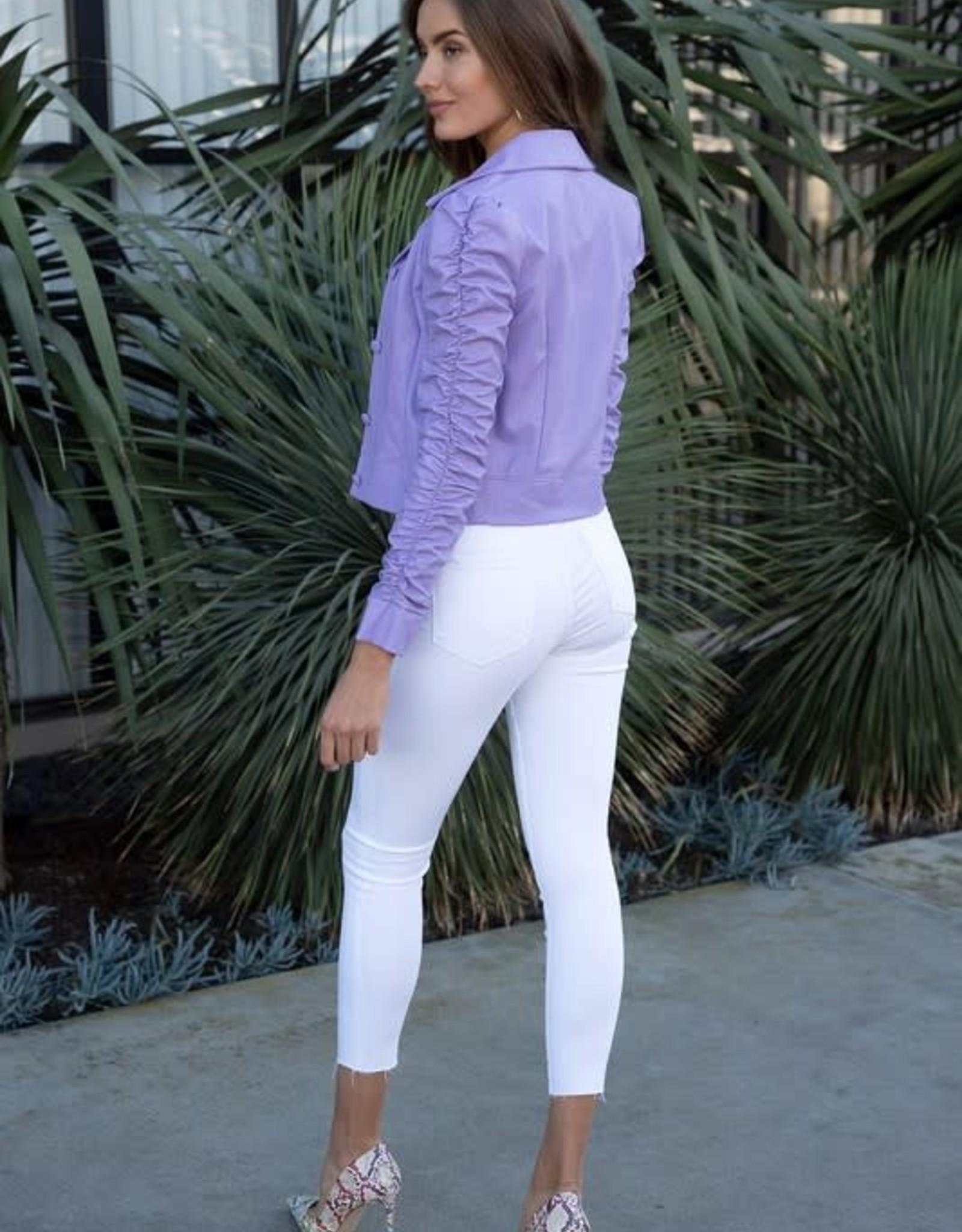 TLC The Ariana Jacket