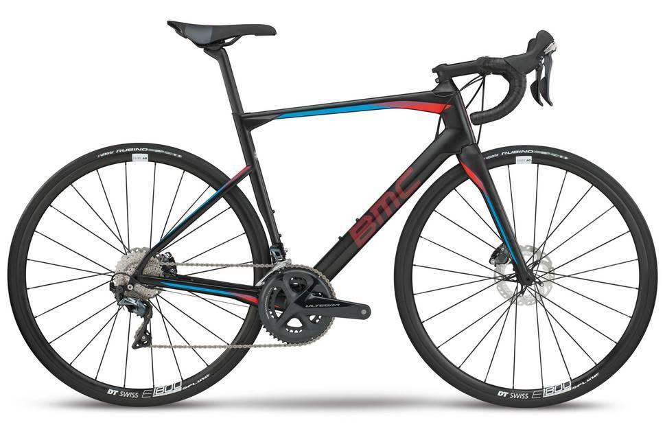 BMC 2018 BMC RM02 TWO