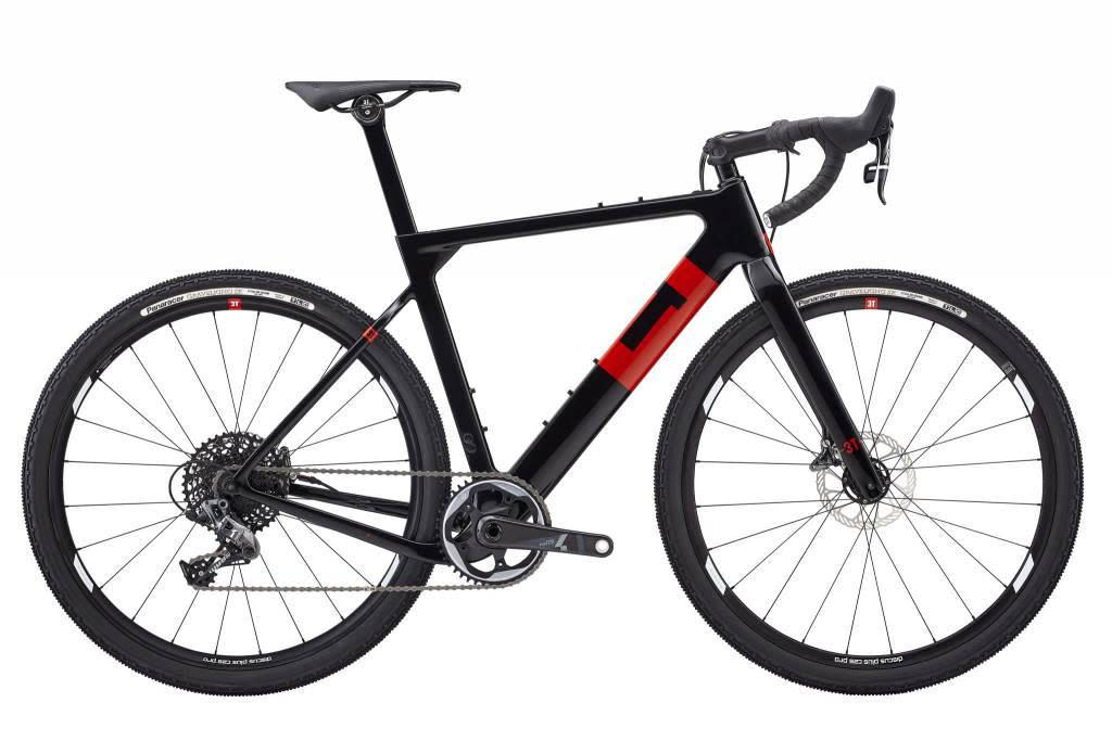 3T 3T Exploro TEAM Force1