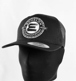 Echelon Snapback Trucker Hat Est 2008