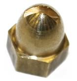 Rainbow Rainbow New Style Brass Nut for Separator