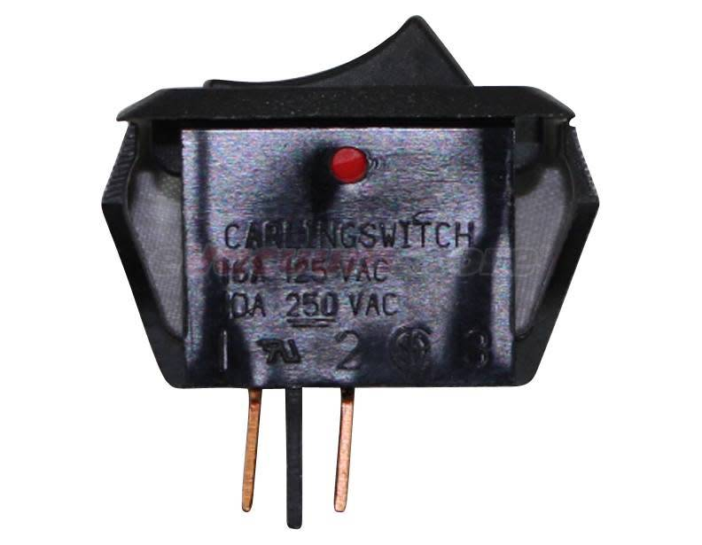 BEAM Beam Power Unit Rocker Switch