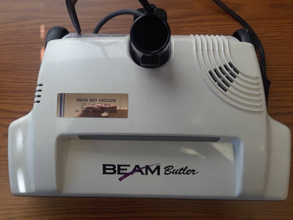 BEAM Refurbished BEAM Butler BM1197 - 02122