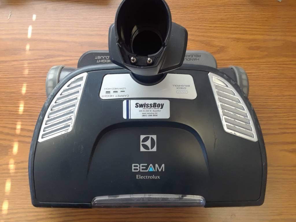 BEAM Refurbished BEAM Q200 Power Nozzle - 00191