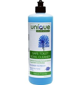 Unique Manufacturing Unique Safe Toilet Bowl Cleaner - RTU (24oz)