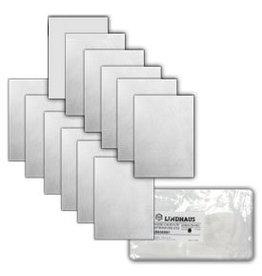 Lindhaus Lindhaus Upright Exhaust Filter - 12 Pack