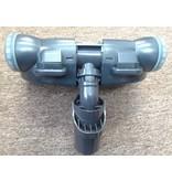 BEAM Refurbished Power Nozzle - Beam Q200 - SUMO - 01792