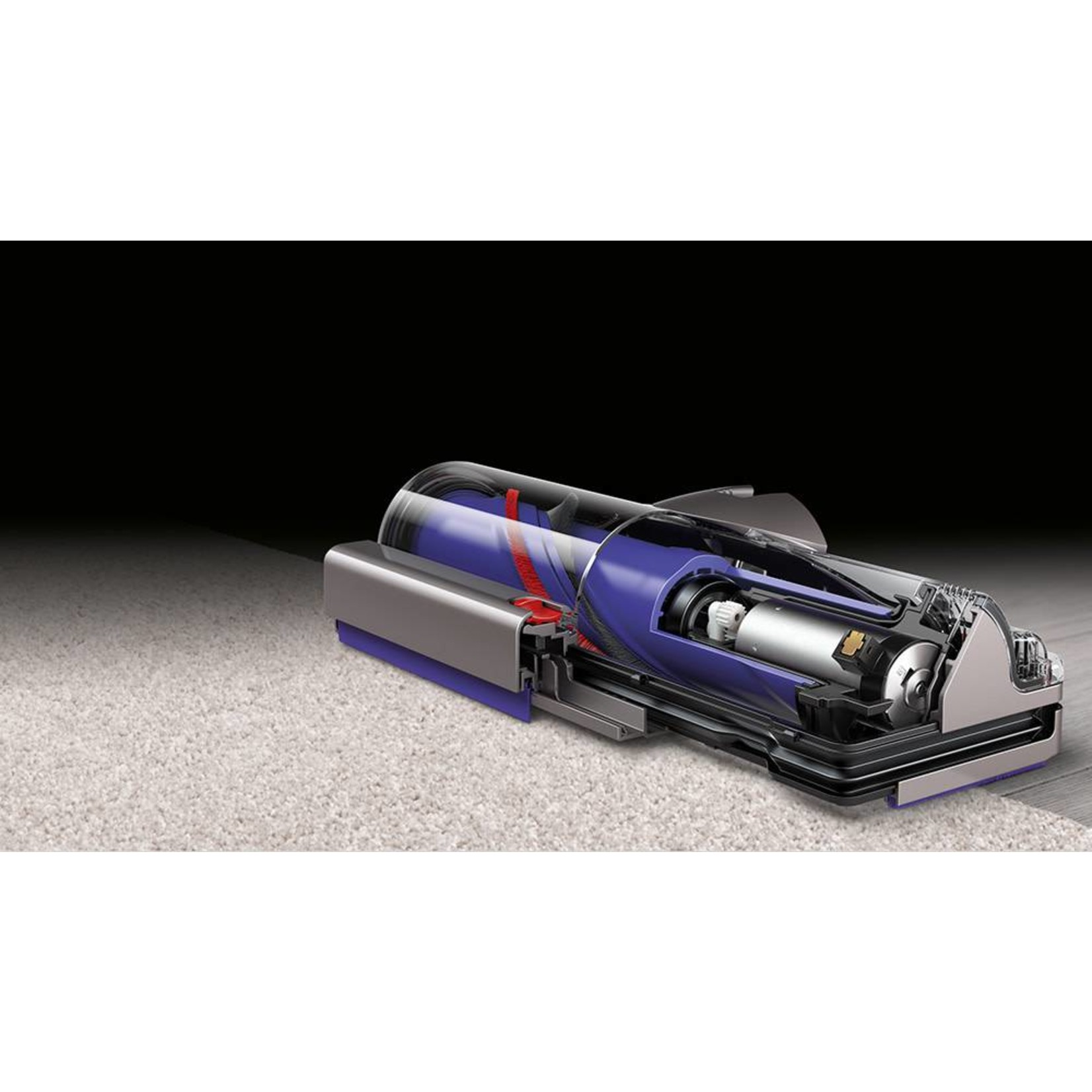 Dyson Dyson DC50 Cleaner Head Assembly
