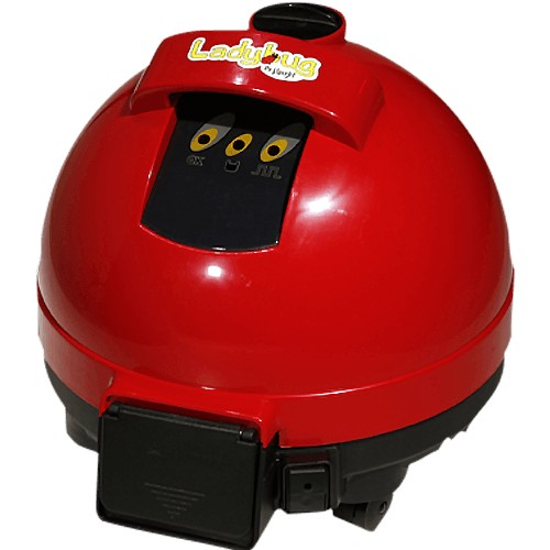 Advanced Vapor Advanced Vapor Ladybug Steamer *Limited Stock* 2150S