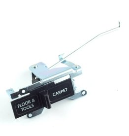 Riccar Riccar Vibrance Carpet Floor Switch Assembly