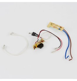 Riccar Riccar Tilt Switch & PCB Assembly for Steward and Pixie