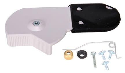 Generic Central Vacuum VacPan Repair Kit - White