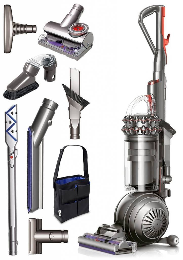 Dyson Dyson Cinetic Big Ball Allergy Upright