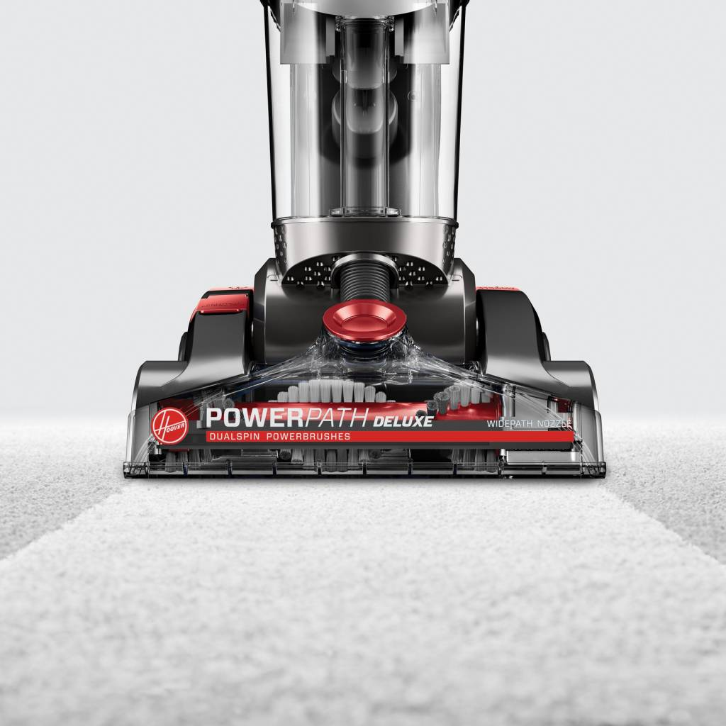 Hoover Hoover Power Path Carpet Cleaner